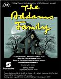addams family postersmall